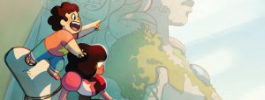 Short & Sweet: Steven Universe, Supreme Blue Rose, and More!