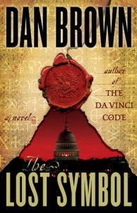 The Lost Symbol. Dan Brown. September 15th 2009. Random House. Doubleday.