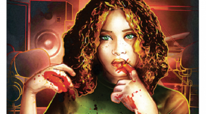 A Voice in the Dark by Larime Taylor | Top Cow