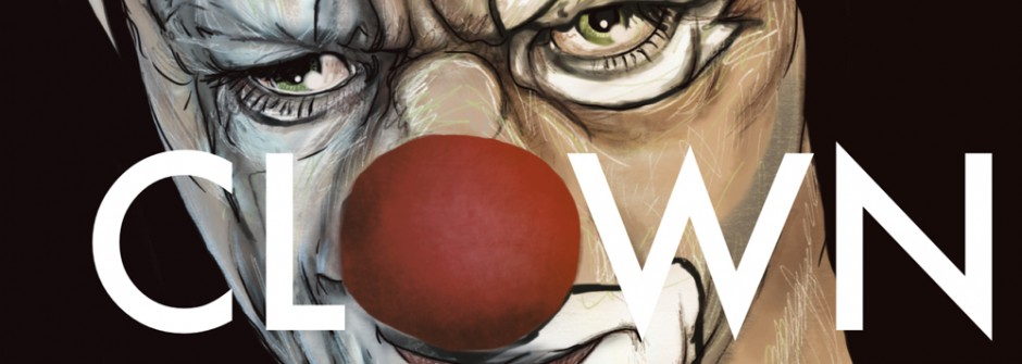 James Maddox: Clown and The Dead Review