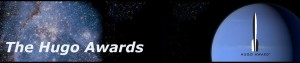 Hugo Awards banner