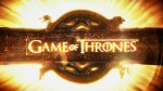 Game of Thrones title card, HBO, George R R Martin, 2014