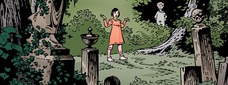 September All Age Comics/Books
