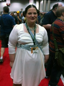 Sarah Richardson GenCon August 2014