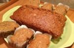 platter-zucchini-bread