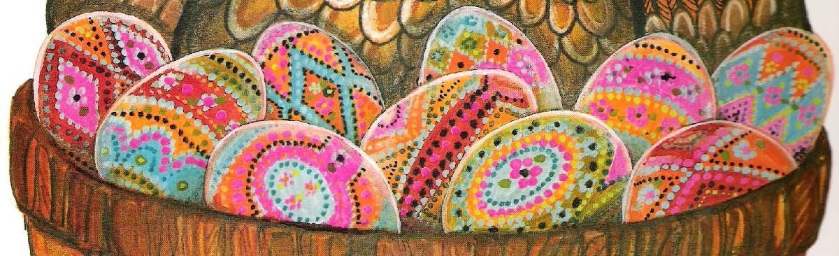 patricia polacco, rechenka's eggs, http://mrskbooks.pbworks.com/w/page/361710/ITB%3A%20Folklore