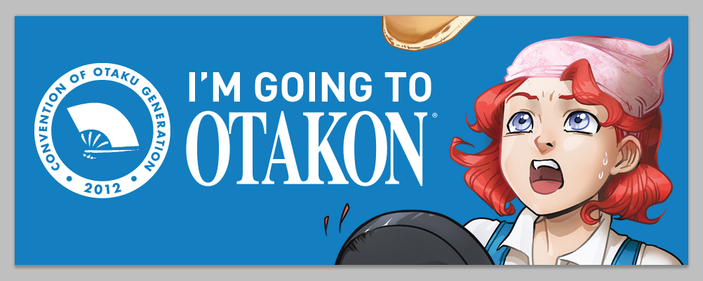 Con Diares: Ivy Goes to Otakon & Watches All The Anime pt. 2: I'm In Hell, This Is Hell