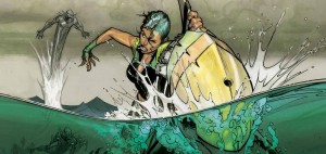 the wake, leeward, vertigo, scott snyder, http://dorkshelf.com/2014/07/31/the-wake-10-review/