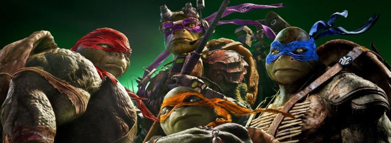 This Week in WWAC History: Teenage Mutant Ninja Turtles