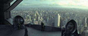 Screencap: Man of Steel, Kryptonians, WB 2014