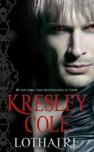 Cover: Lothaire  Kresley Cole  Pocket Books