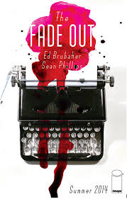 Cover: The Fade Out, Brubaker and Phillips, Image 2014