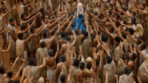 Cap: Game of Thrones, Dany