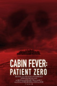Cabin Fever: Patient Zero  Kaare Andrews  Image Entertainment