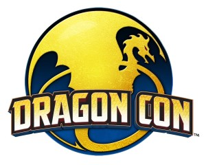 DragonCon 2014 Logo, rights to DragonCon