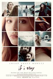 Poster: If I Stay