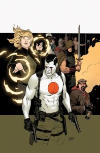 valiant, jeff lemire, matt kindt, paolo rivera, http://multiversitycomics.com/news/lemire-kindt-and-riveras-valiant-book-revealed-the-valiant/
