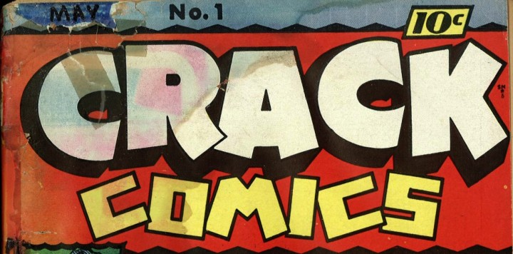 This Week in WWAC History: Character Design in Games and Comics