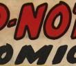Top-Notch Comics 03, digital comics museum