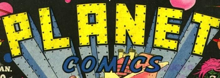 stock: Planet Comic 01, digital comics museum
