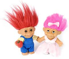 Two Heteronormative Trolls
