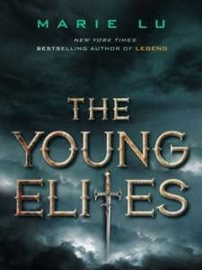 The Young Elites  Marie Lu  GP Putnam and Sons