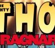 Thor: Ragnarok, John Buscema, Tom Palmer Roy Thomas, Marvel Comics