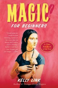 Cover: Magic for Beginners