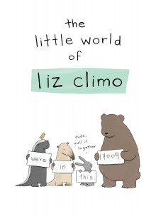 The Little World of Liz Climo Liz Climo Running Press Book Publishers