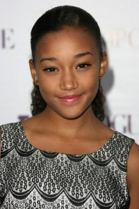 "Amandla Stenberg. ""Amandla Stenberg (Rue) snags recurring role on 'Sleepy Hollow'"". October 18, 2013. HG Girl On Fire. http://www.hggirlonfire.com/2013/10/18/amandla-stenberg-rue-snags-recurring-role-on-sleepy-hollow/"