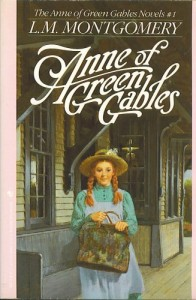 Staff Picks: Top 10 Most Important Books - Anne of Green Gables