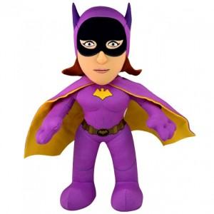 Bleacher Creatures Batgirl DC Comics October 2014