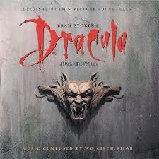 Bram Stocker's Dracula Album Cover