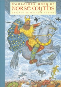 Staff Picks: Top 10 Most Important Books: D'Aulaire's Book of Norse Myths