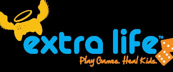 My Extra Life 2014 Game Marathon