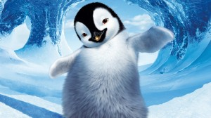 Happy Feet Disney Corporation 2006