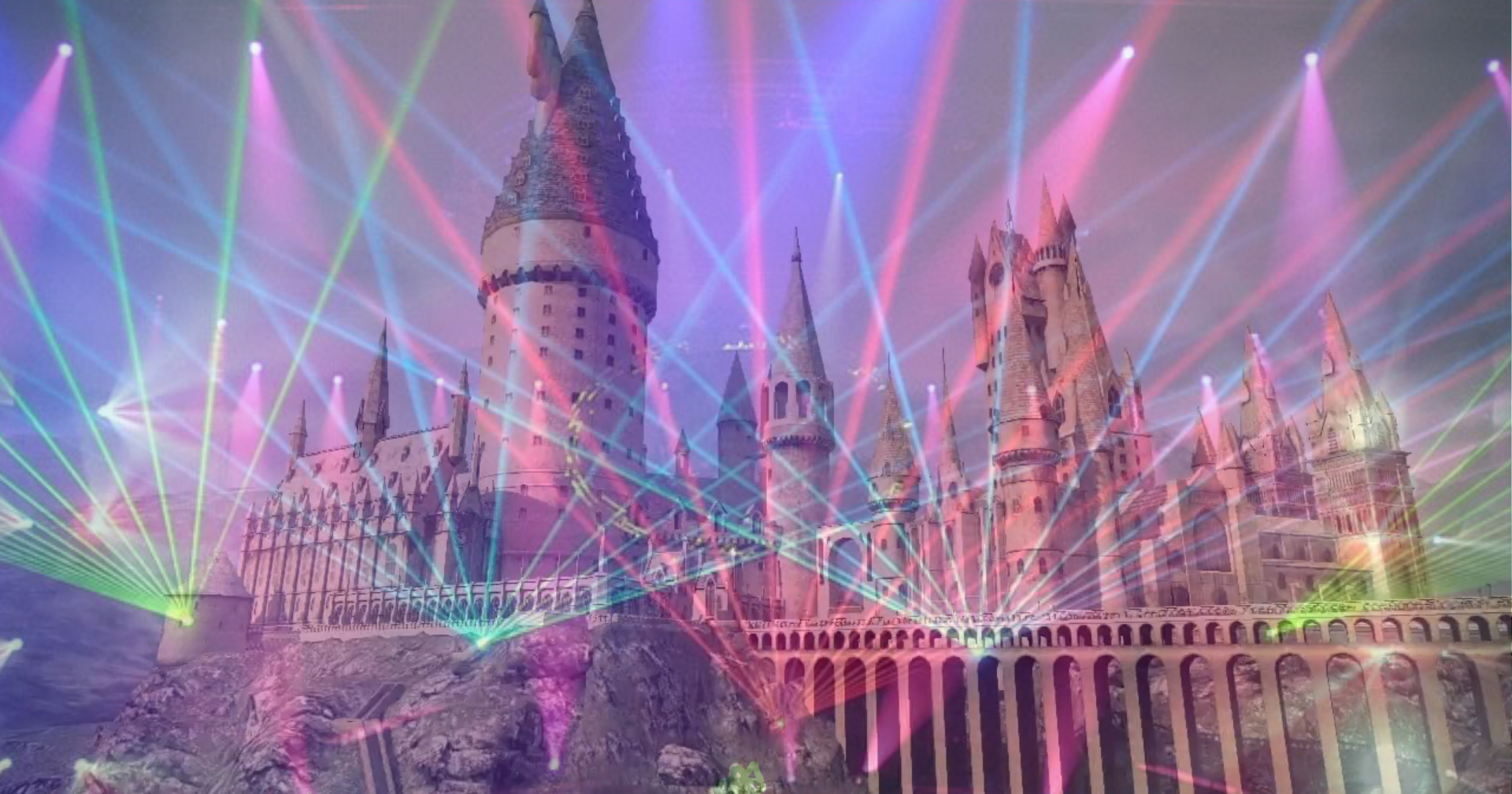 Hogwarts, After Dark: Event and Interview