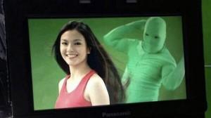 Jezebel Green Screen ninjas June 2014