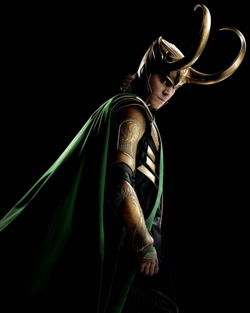 Loki, or T-Hiddles, Tom hiddleston, Marvel Entertainment