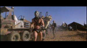 Mad Max- Lord H, 1979, George Miller, Village Roadshow Pictures