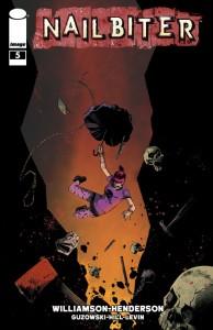 Nailbiter #5  Joshua Williamson, Mike Henderson  Image Comics