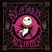 Nightmare Revisited Album Cover