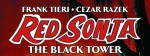 Red Sonja The Black Tower01 Banner