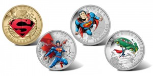 Royal-Canadian-Mint-2014-Superman-Coins