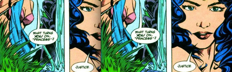 Merch Fail: Training to be Batman's Wife