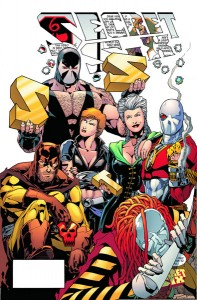 Staff Picks: 10 Most Important Books - Secret Six by Gail Simone
