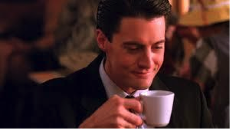 Twin Peaks, Idiosyncrasies, and Pie Crusts