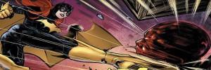 The Windy City Special: Batman Eternal #19-20