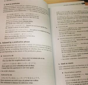 Life Geek: Angel Learning Japanese