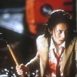 Kou Shibasaki, Battle Royale, Toei, 2000